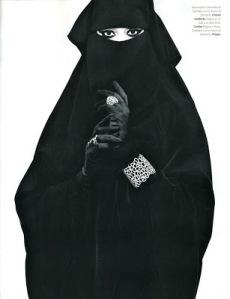 abaya hijab niqab